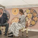 Németh Kristóf a vegetarianizmusról mesélt életében, riporter: Modvai Kiss Andrea