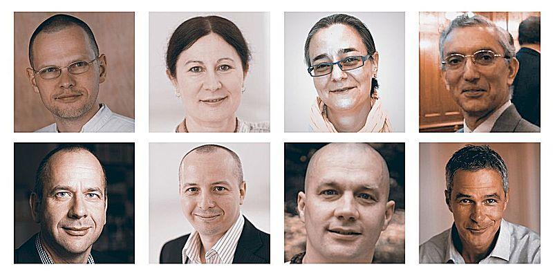 Létkérdés Konferencia előadók