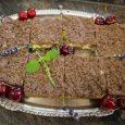 Egy igazán könnyű és gyors nyári sütemény, amit bármilyen lekvárral kombinálhatunk.  Tészta 40 dkg liszt 10-12 dkg porcukor kb. 5 dkg kakaó 30 dkg vaj  Töltelék 50-75 dkg túró […]