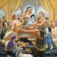 Az idei évben augusztus 15-ére esik Janmāṣṭami napja, amikor Kṛṣṇa e világban való megjelenésére és kedvteléseire emlékezünk. Mi az a Janmāṣṭamī? A Janmāṣṭamī az Úr Kṛṣṇa – akit India szent könyvei […]