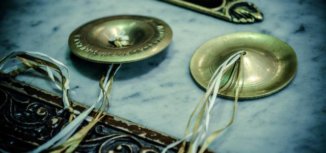 """""""Ayogatökéletessége azt jelenti, hogy boldog, örök, teljes tudás jellemezte életet élünk.""""(ŚrīlaPrabhupāda)A Debreceni Govindában minden pénteken 18 órától zenés meditációs programokkal várunk Benneteket aMantra–YogaEsteken. Ismerkedjetek meg egy ősi, védikus mantrával, kapcsolódjatok be […]"""