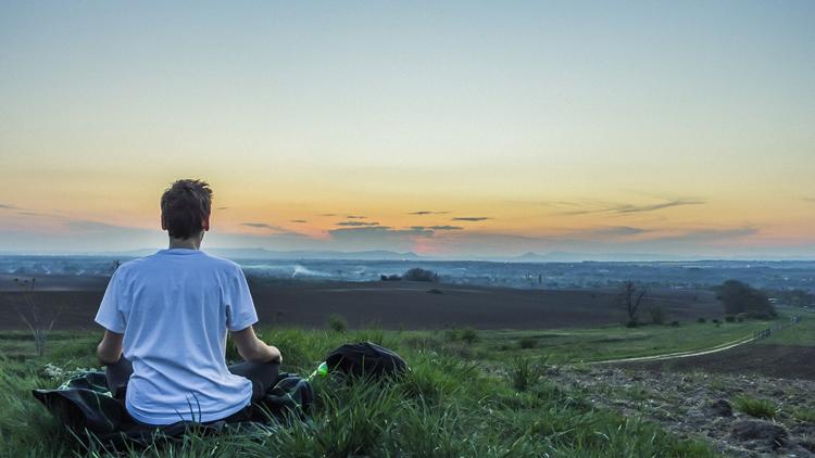 japan meditácio