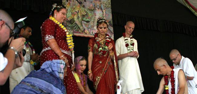 e4f6a029ac Esküvői rítusok a világvallásokban