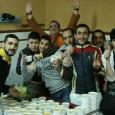 Rabok ezrei várják a börtönökben az Úr Csaitanja Maháprabhu kegyét világszerte! Második alkalommal osztottunk ételt Ceuta város börtönében, Spanyolországban. Ez az egyetlen olyan börtön az Európai Unión belül, amely legalább egyszer […]