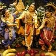 Március 24-én, vasárnap ünnepeljük az Úr Caitanya Maháprabhu, Krisna 15. századi megjelenési formájának évfordulóját! A fesztivál idei díszvendége Ő Kegyelme Urmila mataji lesz, a Krisna-tudatos gyermeknevelés és oktatás szakértője és egy […]