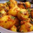 Ha a tél végéhez közeledvén meguntad a szokványos ésnehéz burgonyás, tepsis vagy zsíros-tésztás ételeket, akkor egy igazi indiai csemegét ajánlunk most figyelmedbe. Vigyázat – először be kell térned a fűszereshez! Hozzávalók: […]