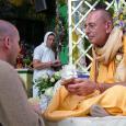 Lehetséges tökéletességet elérni a életben? Mit ír az isteni és a démoni természetről a Bhagavad-gítá? Sivaráma Swámi júniusi előadásának felvétele a Govinda Klubban. A Klubba jelenleg is várják az érdeklődőket minden […]