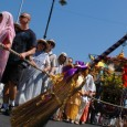 The festive procession leaves from Heroes' Square at 10am and arrives at Vörösmarty square, followed by the Festival of India there. Here the visitors are welcomed by vegetarian snacks, lectures on […]