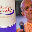 További képek aIndradyumna Swami facebook oldalán >>