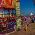 A Ratha-yatra, vagyis a Szekérfesztivál egy teljes kört tesz meg az idén is végül visszatér arra helyre, ahol legelőször ünnepelték Durban-ban- a Sokak által látogatott tengerparti öböl amfiteátrumához. A szekér a […]