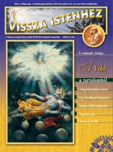Vissza Istenhez Magazin 2004/2.