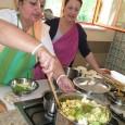 """""""Mennyei konyha… Isteni ízek"""" Időpont: 2014. július 26. és augusztus 2. Szombat 10.00-16.00-ig Az indiai vegetáriánus konyha a világ legváltozatosabb és legízletesebb főzési hagyománya. A Lélek Palotája képzése bevezetést nyújt a […]"""