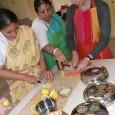 Indiai csemegék és édességek lúgosítani kívánóknak, lisztérzékenyeknek és cukorbetegeknek Időpont: 2014. február 15. Szombat 10.00-15.00-ig. Egyalkalmas indiai kezdő főzőoktatás Időpont: 2014. február 22. Szombat 9.30-15.30-ig. Az indiai vegetáriánus konyha a világ […]
