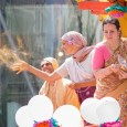 Indiában több ezer éve rendezik meg a Ratha-yátrá ünnepségét, vagyis a szekerek húzását. A szent földön azonban ez nem csak felemelő, hanem igen fárasztó szolgálat is, ugyanis óriási szekereket kell mozgatni. […]