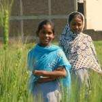 Jyoti és Larili akár halálig is koplalnának, hogy megmentsék a Jamuna folyót