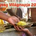 Az ENSZ-közgyűlés magyar kezdeményezésre szeptember 5-ét, Boldog Kalkuttai Teréz anya halálának napját a Jótékonyság Nemzetközi Napjává nyilvánította. A világnapon a Krisna-tudatú hívők kiemelt ételosztást tartanak népkonyhai étkeztető pontjukon a Blaha Lujza […]