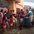 A Krisna-tudat Nemzetközi Szervezete, Ételt az Életért nemzetközi programjának keretében bekapcsolódott a fülöp-szigeteki katasztrófahelyzet elhárításába. A Krisna-hívők profiljuknak megfelelően elsősorban ételosztással kívánják segíteni a rászorulókat. Részletek a szigeteken dolgozó önkéntesek beszámolóiból. […]