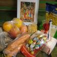 Az elmúlt hónapok során 515 csomag talált gazdára rászoruló gyermekeknél, családoknál 6 oktatási intézményen keresztül, Pécsett. A csomagok tartalma: Tészta, liszt, rizs, sárgaborsó, burgonya, répa, alma, csokoládé.