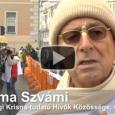 Idén is sikeresen zárult a Magyarországi Krisna-tudatú Hívők Közösségének karácsonyi ételosztó rendezvénysorozata. Az akció során 32 tonna élelmiszert és 33000 adag ételt osztottak ki a hívők a fővárosban és a vidéki […]