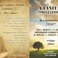 Őszentsége Keshava Bharati Goswami Egerbe látogat 2014 május 4-5-én. Szeretettel várunk az alábbi programokra: 2014. május 4. – Program jó idő esetén: 15:00 – bhajan. Érsekkert, szökőkút 16:00 – előadás. Érsekkert, […]