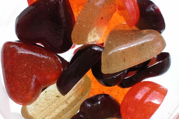 Alternatívák - finomságok cukor nélkül