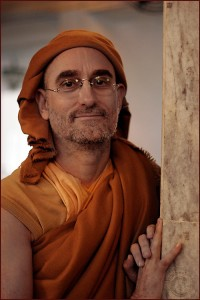 Bhaktividya Pūrṇa Swami