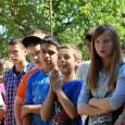 Május 21-én újabb 200 gyermek arcára csalt mosoly a pécsi Ételt az Életért csapat, ugyanis újabb két iskolába szállítottak ki gyümölcsöket és finomságokat. A pécsi önkéntesek havi rendszerességgel keresik fel a […]