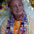 Sivaráma Swami előadása a Krisna-tudat jelentőségéről a Govinda Klub programjában.