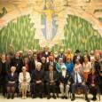 Hazánk ad otthont az Európai Vallási Vezetők Tanácsa (European Council of Religious Leaders – ECRL) soron következő éves közgyűlésének és konferenciájának. A találkozóhoz kapcsolódóan a szervezet egy nyilvános vallásközi szimpóziumot is […]