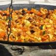"""""""Mennyei konyha, Isteni ízek"""" Két napos kezdő indiai főzőtanfolyam Időpont: 2014. szeptember 20. és 27. Szombat 10.00-16.00-ig Az indiai vegetáriánus konyha a világ legváltozatosabb és legízletesebb főzési hagyománya. A Lélek Palotája […]"""