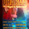 A Bhaktivedanta Hittudományi Főiskola (BHF, www.bhf.hu) 2014. november 13-án, hagyományaihoz híven immár kilencedik alkalommal rendezte meg tudományos szimpóziumát, a Létkérdés Konferenciát (www.letkerdes.hu). Az egész napos program témája ezúttal a dharma: a […]
