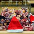 Győr December 5-én Győrben 45 tartós élelmiszer csomag kiosztását szervezték meg önkéntesek. Győrben a nyár folyamán kezdte meg tevékenységeit szervezetünk egy önkéntes csapata, s ez nagyrészt helyi vállalkozók támogatásának volt köszönhető. […]