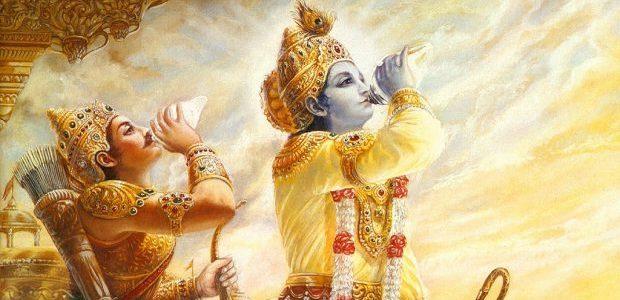 A Bhagavad-gītā India ősi, több ezer éves jógaszentírása, amely számtalan bölcsességet rejt, mégis van 8 nagyon fontos alaptanítás benne, amely sohasem évül el, minden korban, minden emberre egyaránt élvényes. Miért ezt […]