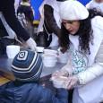 Szegényélelmezési missziós programunkújult erővel folytatja tovább egész évre kiterjedő ételosztási programját. Több tonna élelmiszer várja majd a rászoruló családokat Húsvétkor és Gyereknapon is. A karácsonnyal nem ért véget ételosztásunk – 2015-ben […]