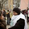 Február 28-án ismét egy sikeres ételosztást szerveztünk Pécsen a Mecsek Áruház előtti téren. 108 csomag tartós élelmiszer, 200 kg alma és szendvics került kiosztásra, mintegy 150 ember számára. A csomag tartalma […]