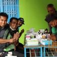 A nepáli Krisna-hívők a beérkező adományoknak köszönhetően, a nehéz körülmények ellenére is napi több száz adag frissen főzött meleg étel kiosztásával növelik a fővárosban és a környező falvakban élők életbenmaradási esélyeit. […]