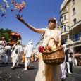 A Krisna-hívők idén július 2-án, szombaton tartják meg a Ratha Játrá ünnepséget, vagyis a Szekérfesztivált. Az indiai Puriból eredő ünnepséget évtizedek óta a világ számos nagyvárosában megrendezik. Az ünnep 10 órakor […]