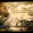 2015. augusztus 13-án volt épp 50 éve, hogy egy idős indiai úriember egy teherhajóra szállt Kalkuttában. Ez az úriember egy sárfányszínű ruhába öltözött sādhu, azaz szent ember volt, és éppen Amerikába […]