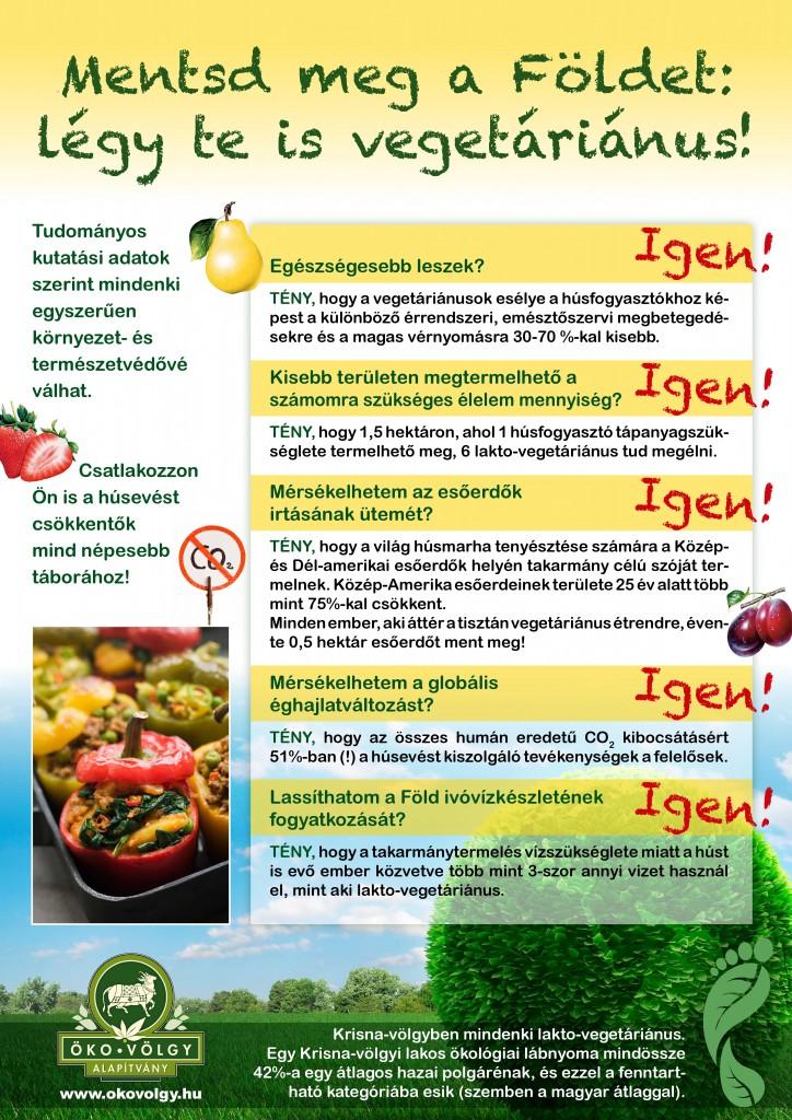 Vega plakát