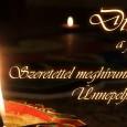 A Dívali (vagy teljes nevén Dípávalí) ünnep neve mécsesfüzért jelent. A szanszkrit kifejezés egy csodálatos eseményre, Ráma király hazatérésére emlékeztet. Dípávalí napján Krisna egy különleges megtestesülésének, az Úr Rámacsandrának győzelmét és […]