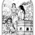 Elkezdtük az oviban a mesélő csodalámpa történeteit.Elsötétítjük a csoportszobát, miközben a gyerekek körbeülik a mécses fényét sugárzó csodalámpást, aminek a kanócát csak a Hare Kṛṣṇa mantra éneklése közben lehet meggyújtani. A […]