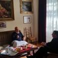Egyházunk vallásközi kapcsolatokért felelős lelkésze, Mahājana das a Váci egyházmegye püspökénél, Dr. Beer Miklós úrnál tett hivatalos látogatást. A Püspök Úr nagy szeretettel fogadta a Krisna-hívőket a PüspökiPalotában. Mint a beszélgetés […]