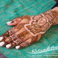 A pünkösdi hétvégén henna fesztivál és indiai szépségnap várta az érdeklődőket a somogyvámosi Krisna-völgyben. Forrás >>