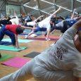Jóga világnapi fesztivál a Bhaktivedanta Hittudományi Főiskolán, június 21-én és jóga-hétvége június 17-19-ig. Az év leghosszabb napján, június 21-én második alkalommal ünneplik a Jóga Világnapját, amelyhez kapcsolódóan június 17-19. között országszerte […]