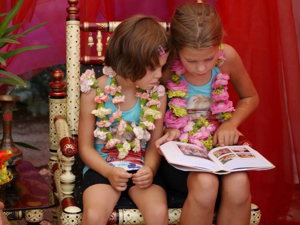 India varázsa Fesztivál, Búcsú, gyermekprogramok