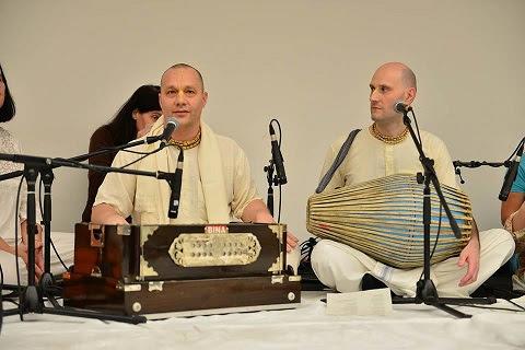 unnamedBhaktivedanta Bhajan Band