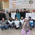 Egerben(egész évben)naponta 500 adag ingyen ebédet osztunk ki szegényélelmezési programunk keretében, ezen felül nagyobb ünnepeken kiemelt ételosztásokat is tartunk. December 16-án, karácsony alkalmából tartott akciónkon 300 nélkülöző részesült ellátásban, melynek során […]