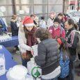 December 4-én pécsi Ételt az Életért Programunk megkezdteaz év utolsó kiemelt ételosztásait. A nagy hideg és a közbe eső nehézségek ellenére jól sikerült. Most is a Heti Betevő csapatával közösen szerveztük […]