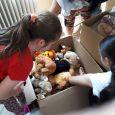 Az Ételt az Életért Közhasznú Alapítvány pécsi csoportja gyermeknapi hideg tartós élelmiszer- és játékosztást tartott a Bártfa Utcai Általános Iskola legrászorultabb kisdiákjai körében.A gyerekek izgatottan vártak minket az iskola kémia termében, […]