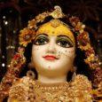 MavanŚrīmatīRādhārāṇī,Kṛṣṇaörök társának megjelenési napja. Az alábbividámdalttradicionálisan Neki szokták énekelni megjelenési napján. A dalbanVṛndāvanakirálynőjének nevezikRādhārāṇīt, kifejezve, hogy Ő a legfontosabbKṛṣṇa, az Istenség Legfelsőbb Személyisége számára.Vṛndāvanafalu, amely Indiában található az a szent hely, […]